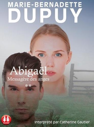 Abigaël, messagère des anges  v.2