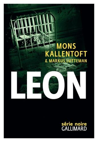 Zack  v.2 , Leon