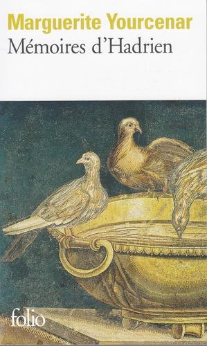 Mémoires d'Hadrien : suivi de carnets de notes de Mémoires d'Hadrien