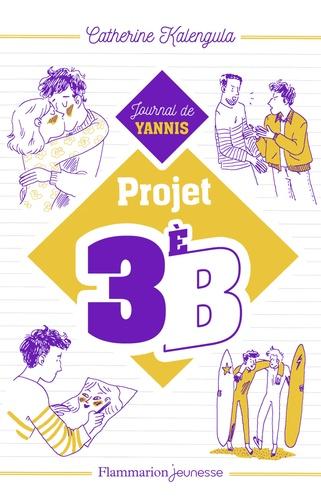Le  journal de Yannis