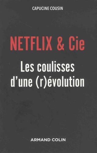 Netflix & Cie  : les coulisses d'une (r)évolution