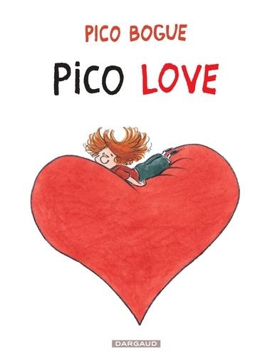 Pico love / Dominique Roques | Roques, Dominique. Auteur