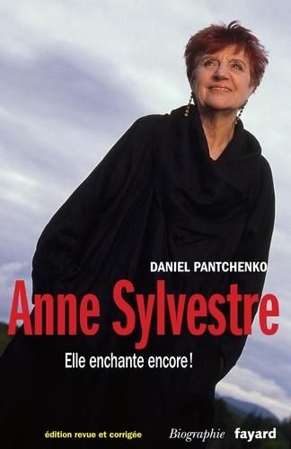 Anne Sylvestre  : et elle chante encore ?