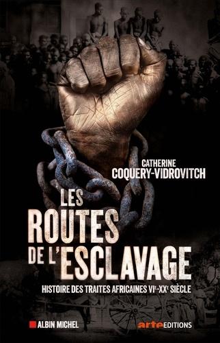Les  routes de l'esclavage  : histoire des traites africaines, VIe-XXe siècle