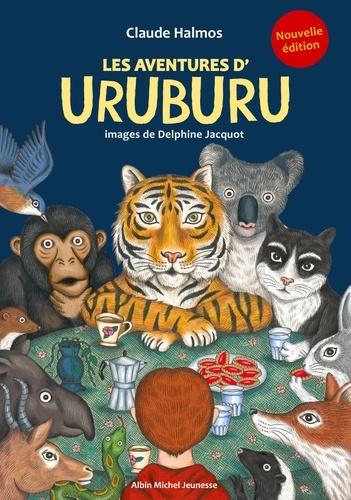 Les  aventures d'Uruburu