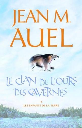 Les enfants de la terre (1) : Le clan de l'ours des cavernes