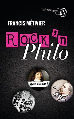 Rock'n philo. Volume 1