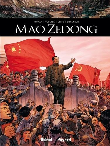 Mao Zedong / Jean-David Morvan | Morvan, Jean-David - Scénariste. Auteur