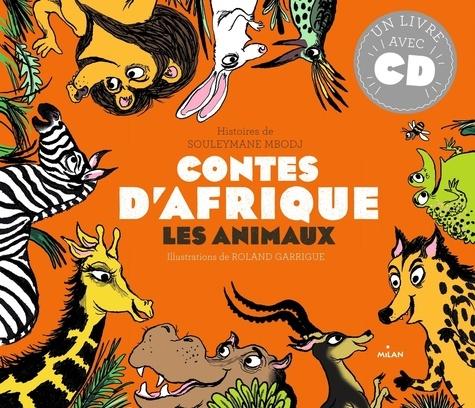 Contes d'Afrique , Les animaux