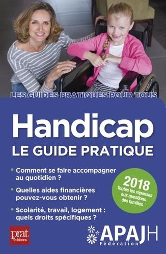 Handicap  : le guide pratique 2018