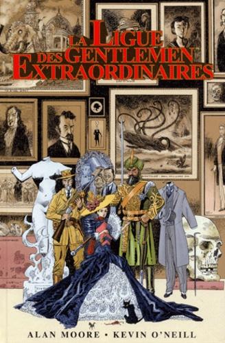 Vignette du document La  ligue des gentlemen extraordinaires. 1-2, l'intégrale