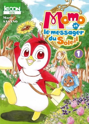 Momo et le messager du Soleil  v.1